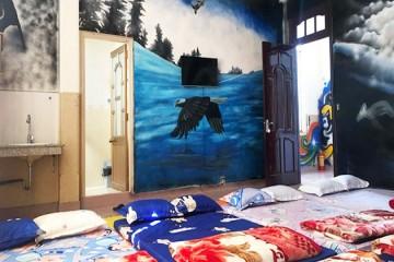 420 Homestay Đà Lạt – địa chỉ lưu trú lý tưởng cho những tín đồ Underground