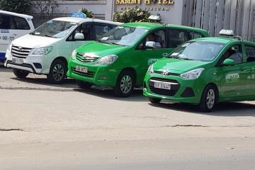 Taxi Đà Lạt giảm giá