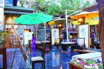 XQ Đà Lạt Sử Quán tổ chức chương trình giao lưu văn hóa Việt Hàn
